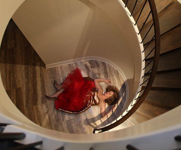 swirlingstairs